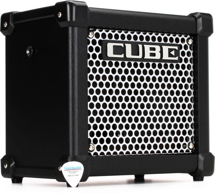 Micro Cube X Portable Amp