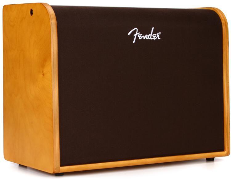 Fender Bman 100t 100 Watt B Guitar Lifier Head Blonde Oxblood