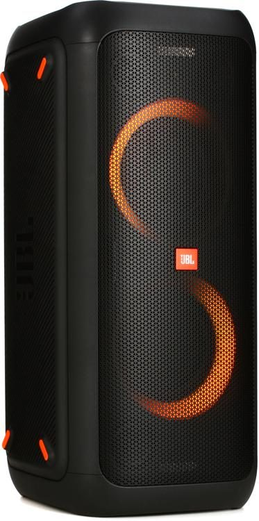 f0f2365596d JBL Lifestyle Party Box 300 Bluetooth Speaker w/ Light Effects ...