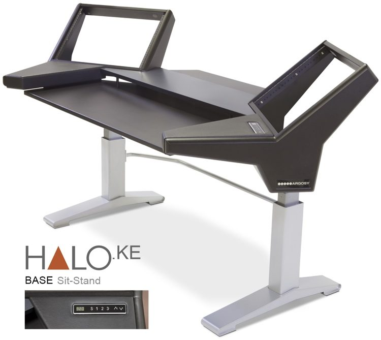 Ke Workstation Base Sit Stand Image 1