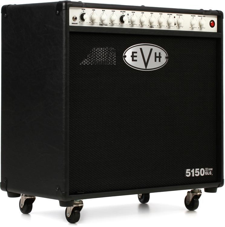 73f6d220331 EVH 5150III 50-watt 1x12