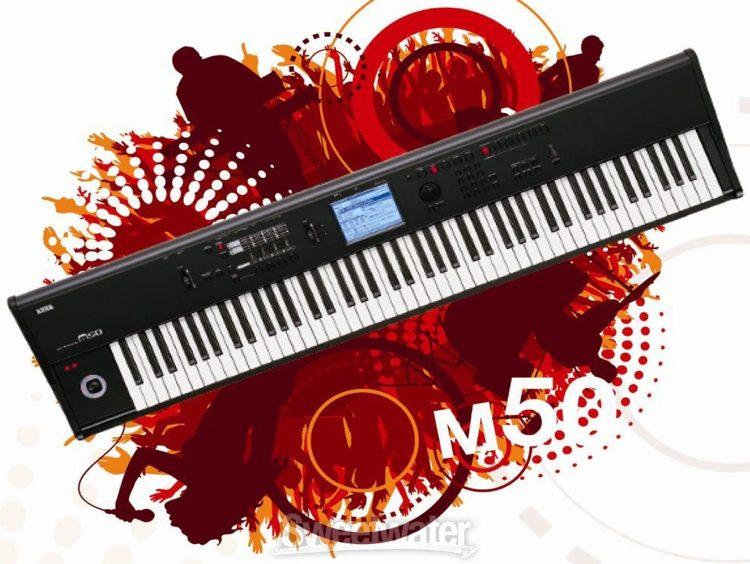 Korg M50-88 | Sweetwater