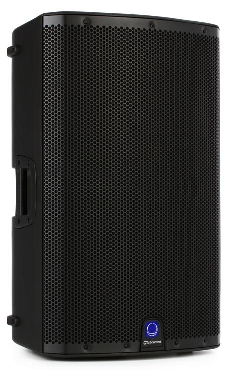 "Turbosound iQ15 2500W 15"" Powered Speaker image 1"