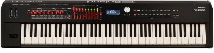 RD-2000 88-key Stage Piano