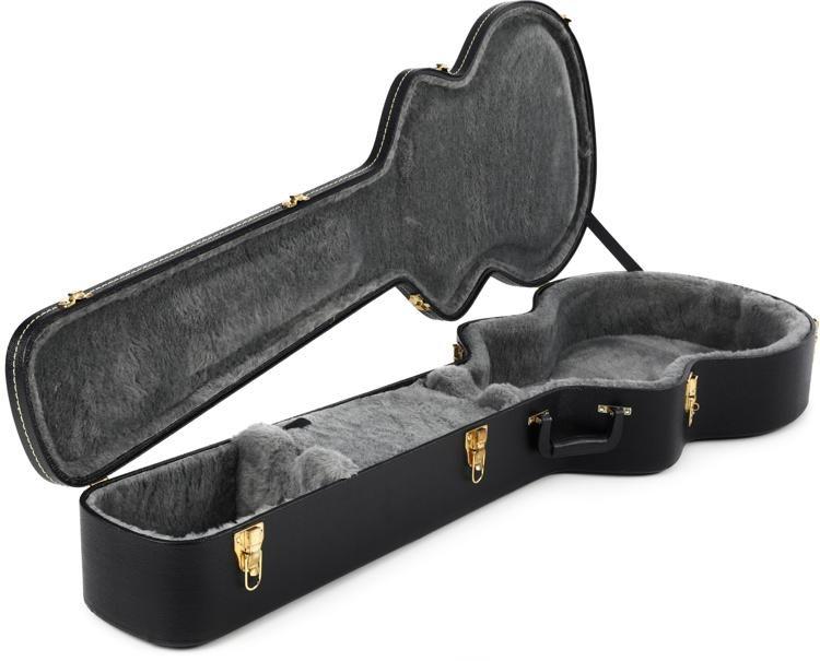 6e57bdbffc4 Gretsch G6297 Long Scale Hollowbody Bass Case. Hardshell ...
