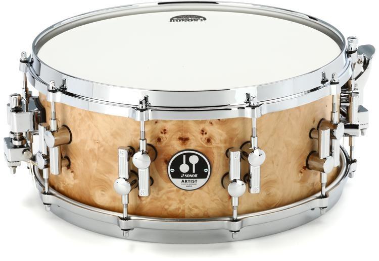 6319fdd91fa2 Sonor Special Edition Cottonwood Snare Drum - 14