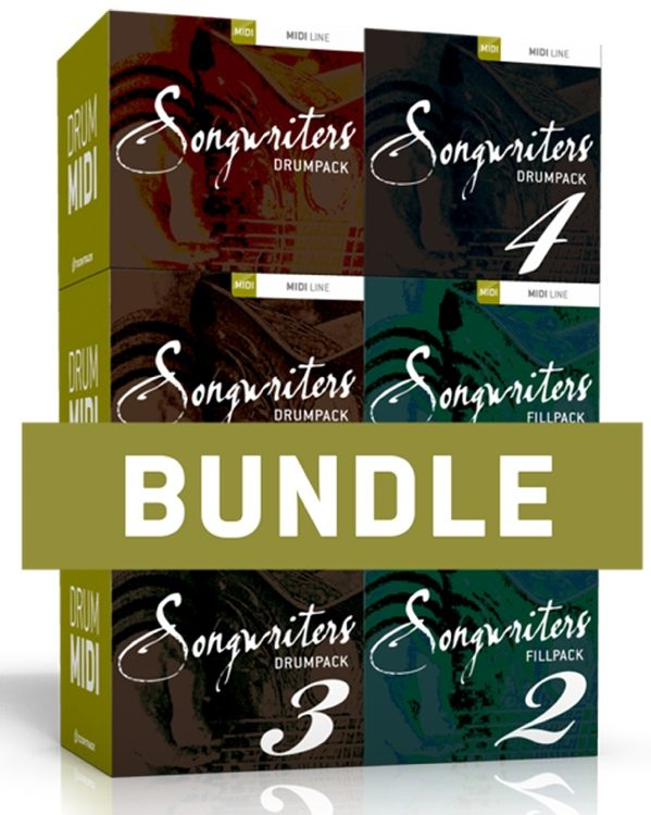 toontrack songwriters fillpack 2