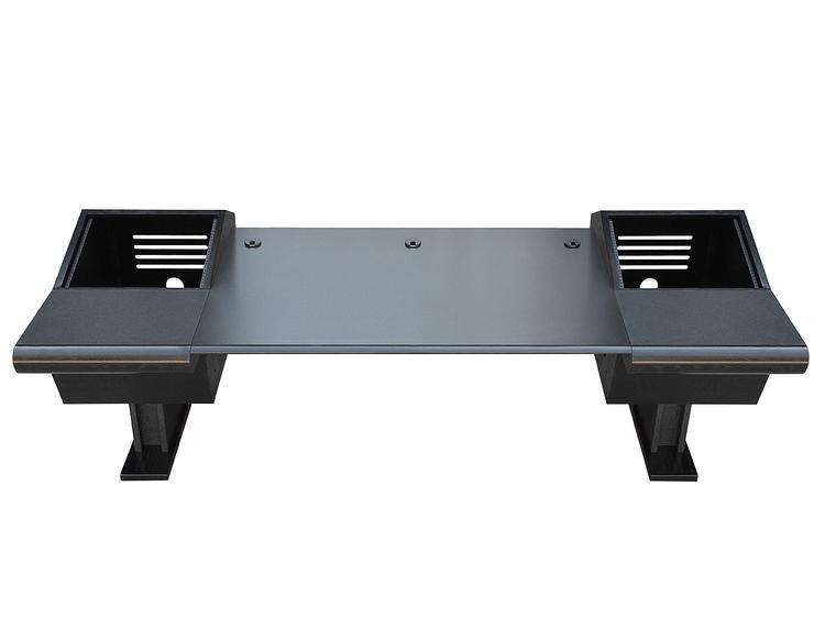 Sound Construction Signature 16 Modular Studio Desk 44 Straight