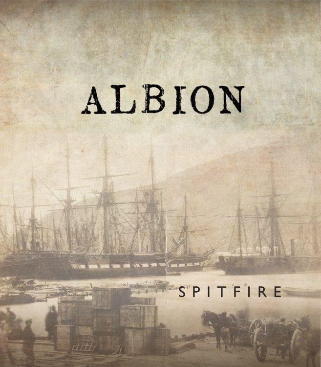 Albion I