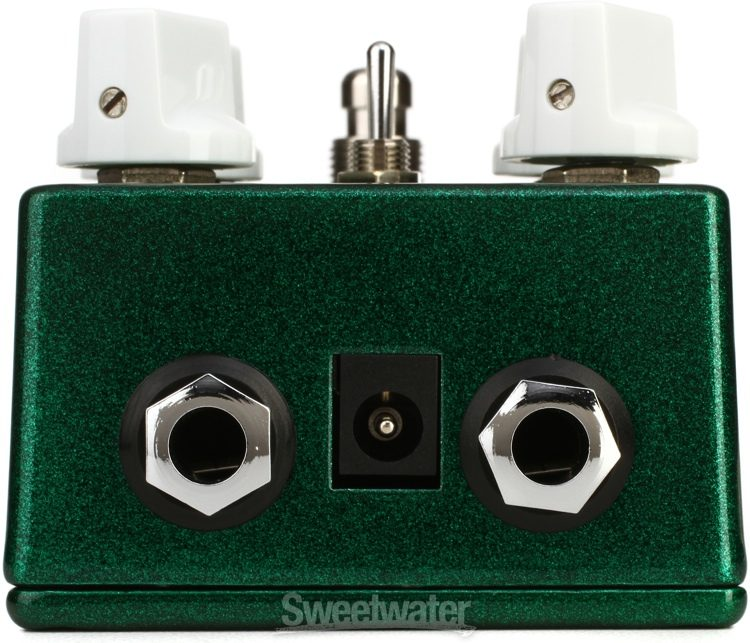 Wampler Euphoria Overdrive Pedal | Sweetwater