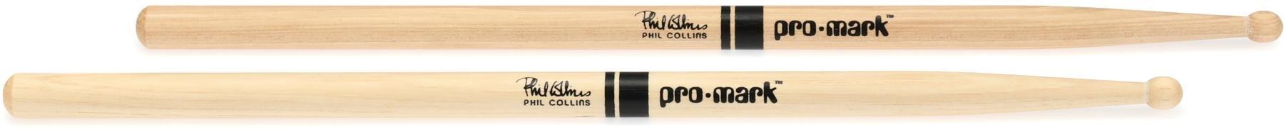 Matt Halpern Signature Stick Drum Sticks Promark Artist Series American Hickory