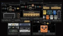 Positive Grid BIAS FX Effects Modeling Plug-in