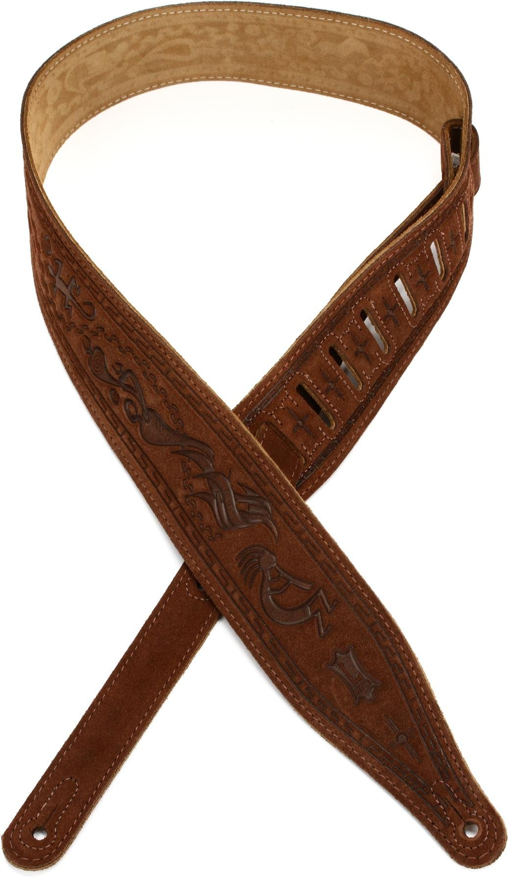 Suede Leather Strips Straps Black /& Red Tan Navy length 64 cm 25 mm wide 1.5 mm