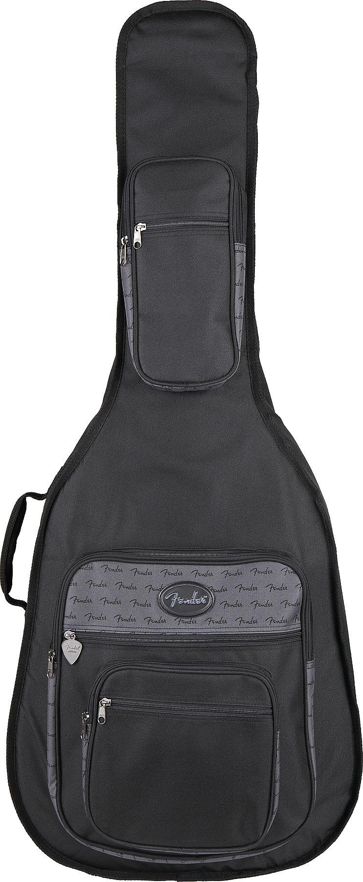 Fender Deluxe Gig Bag | Sweetwater