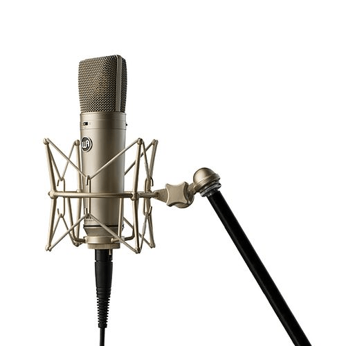 Warm Audio WA-87 Large-diaphragm Condenser Microphone