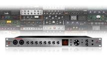 Antelope Audio Discrete 8 AFX Microphone Preamp and Thunderbolt/USB Interface