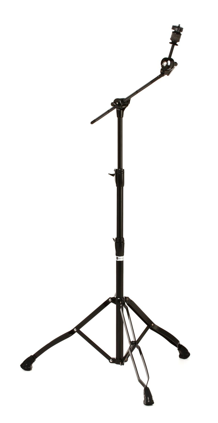 Mapex B200RB Rebel Entry Level Cymbal Boom Stand Double-Braced