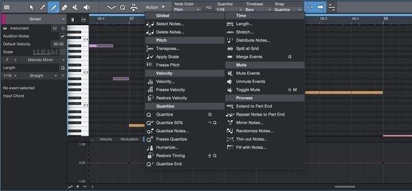 PreSonus Studio One 4 5 Professional Upgrade from Professional