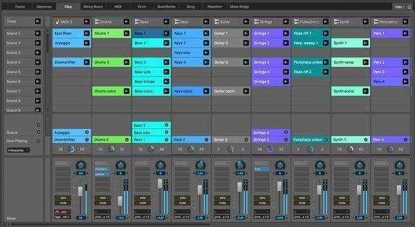 MOTU Digital Performer 10   Sweetwater