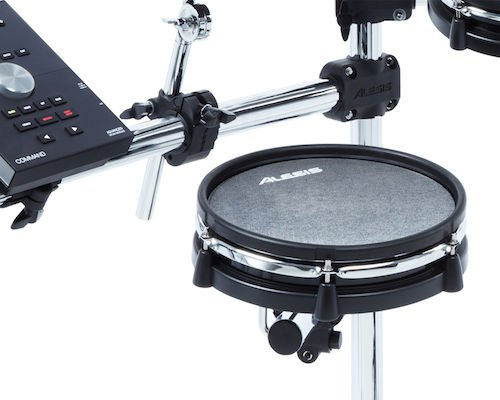 Alesis Command Mesh Electronic Drum Set Sweetwater