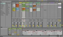 Ableton Live 9 Intro (download)