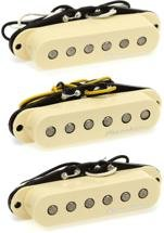 Fender Hot Noiseless Strat Pickup Set