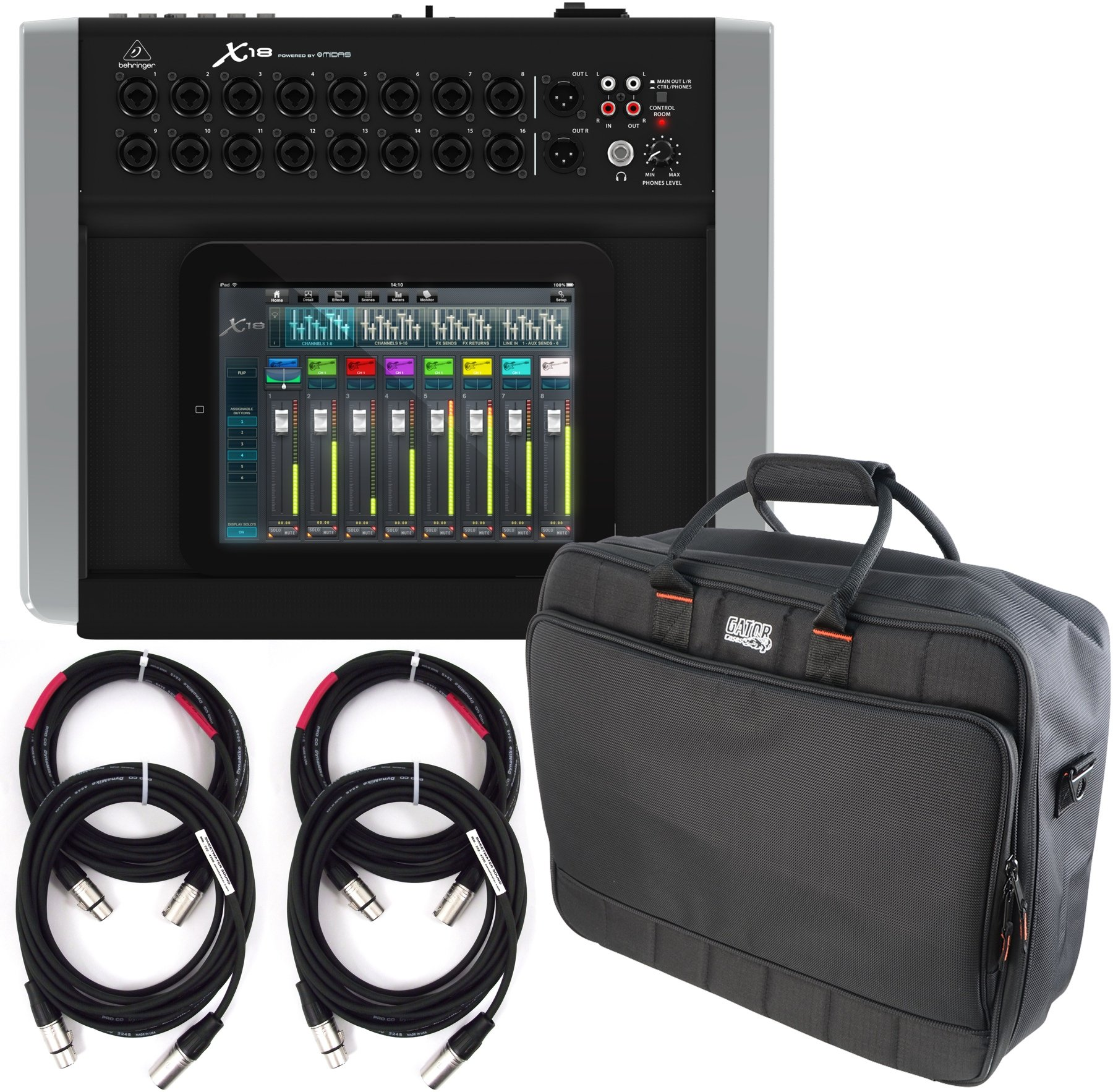 Instant win attraction pass mac case briefcases