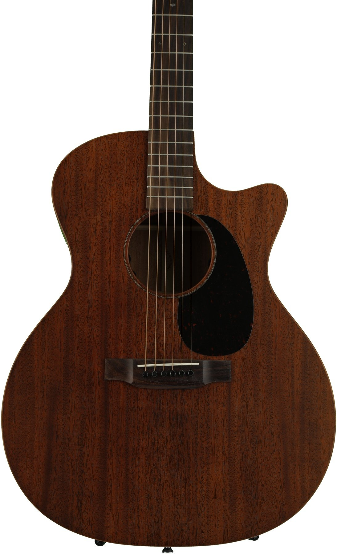 Martin Gpc 15me Natural Sweetwater