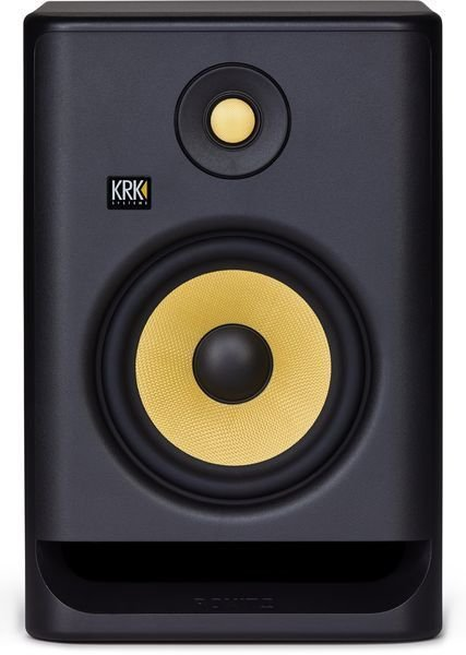 krk rokit 7 g4 7 powered studio monitor sweetwater. Black Bedroom Furniture Sets. Home Design Ideas