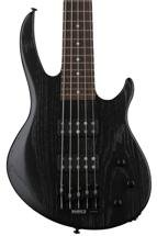 Gibson EB Bass 5 String 2018 - Satin Trans Black