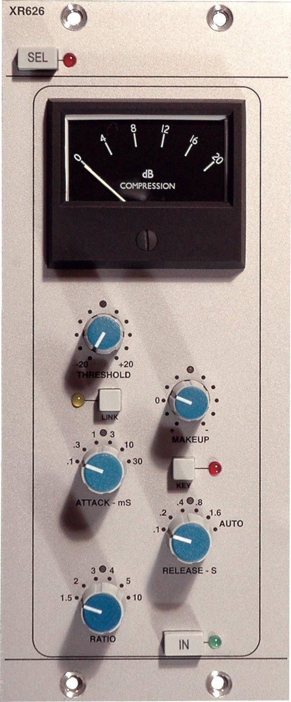 Resultado de imagem para Solid State Logic X-Rack Stereo Bus Compressor Module