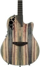 Ovation Elite Plus Contour - Dragon Wood