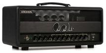 PRS Archon 100 - 100-watt Tube Head - Stealth Black