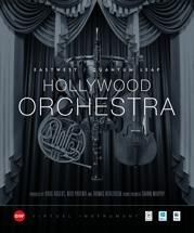 EastWest Hollywood Orchestra - Diamond Edition (Windows format)
