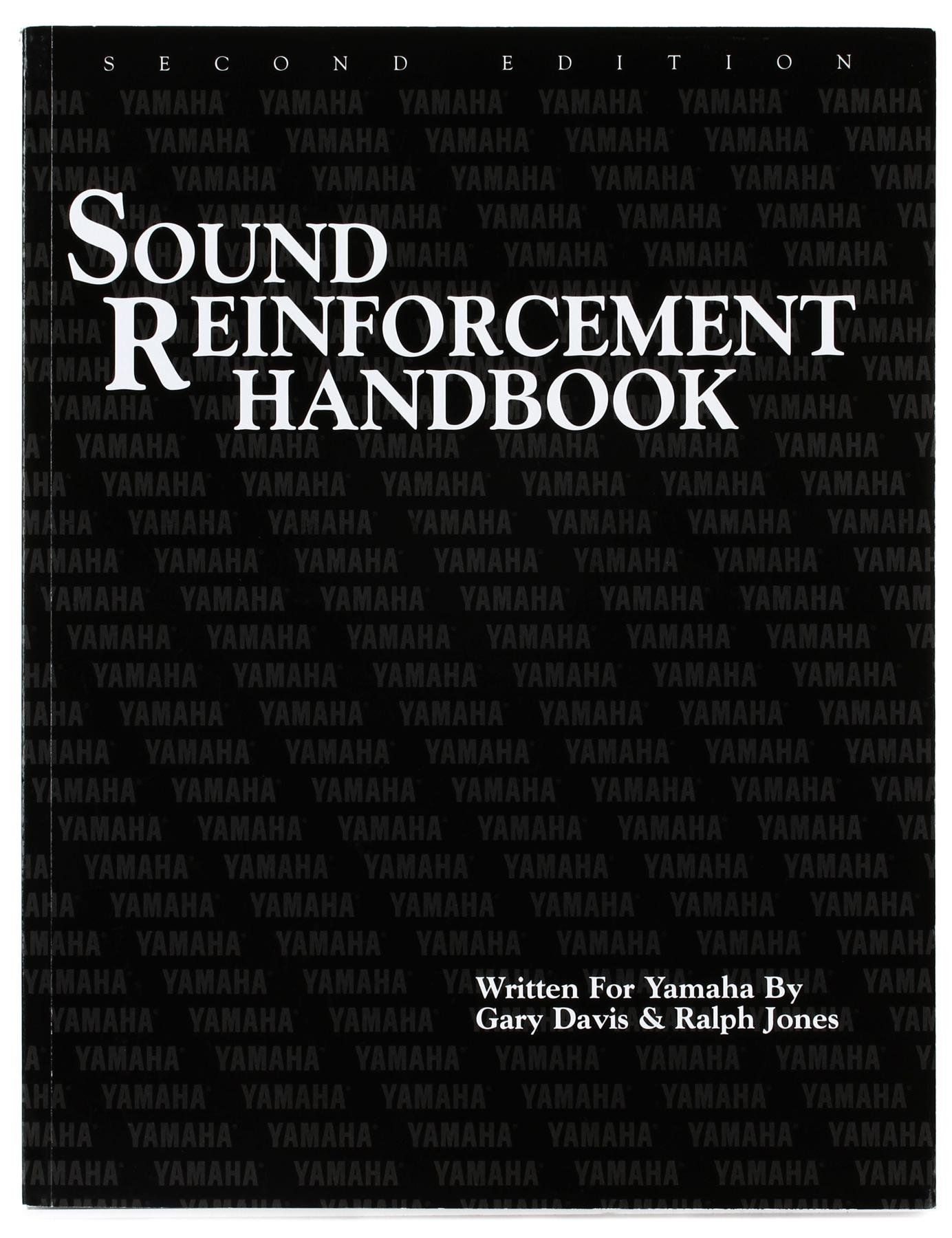 Yamaha Sound Reinforcement Handbook   Sweetwater
