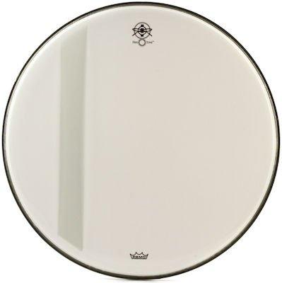 dunnett resotone felt tone bass drumhead 22 sweetwater. Black Bedroom Furniture Sets. Home Design Ideas