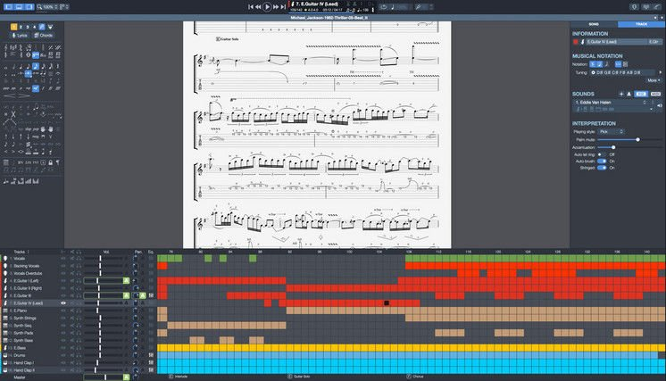 Arobas Music Guitar Pro 7 5 (download)   Sweetwater