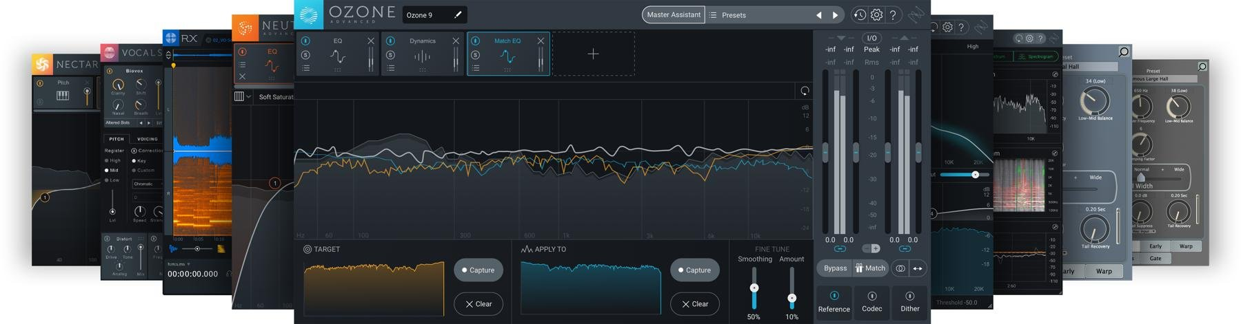 iZotope Music Production Suite | Sweetwater
