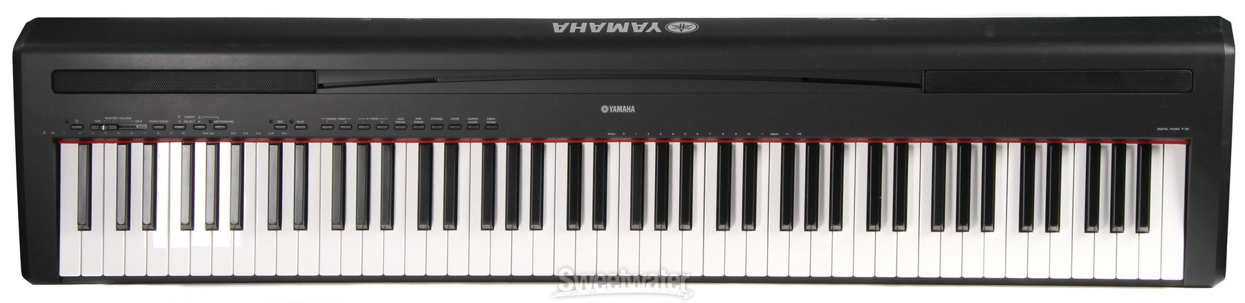 Yamaha P-95 | Sweetwater