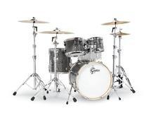 Gretsch Drums Renown 4-piece Shell Pack - Blue Metal