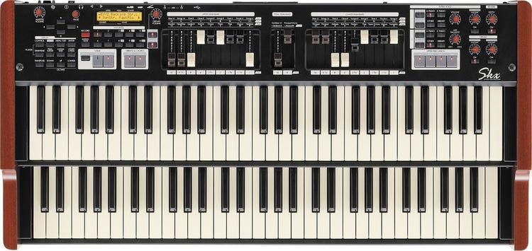 Hammond SKX Dual Manual Organ Sweetwater