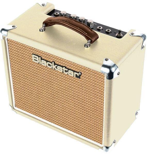 blackstar ht 1r limited edition blonde 1 watt 1x8 tube combo amp w reverb sweetwater. Black Bedroom Furniture Sets. Home Design Ideas