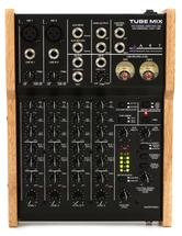 ART TubeMix 5-ch Mixer w/USB and Assignable Tube