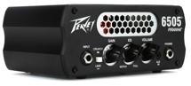 Peavey 6505 Piranha 20-watt Micro Head