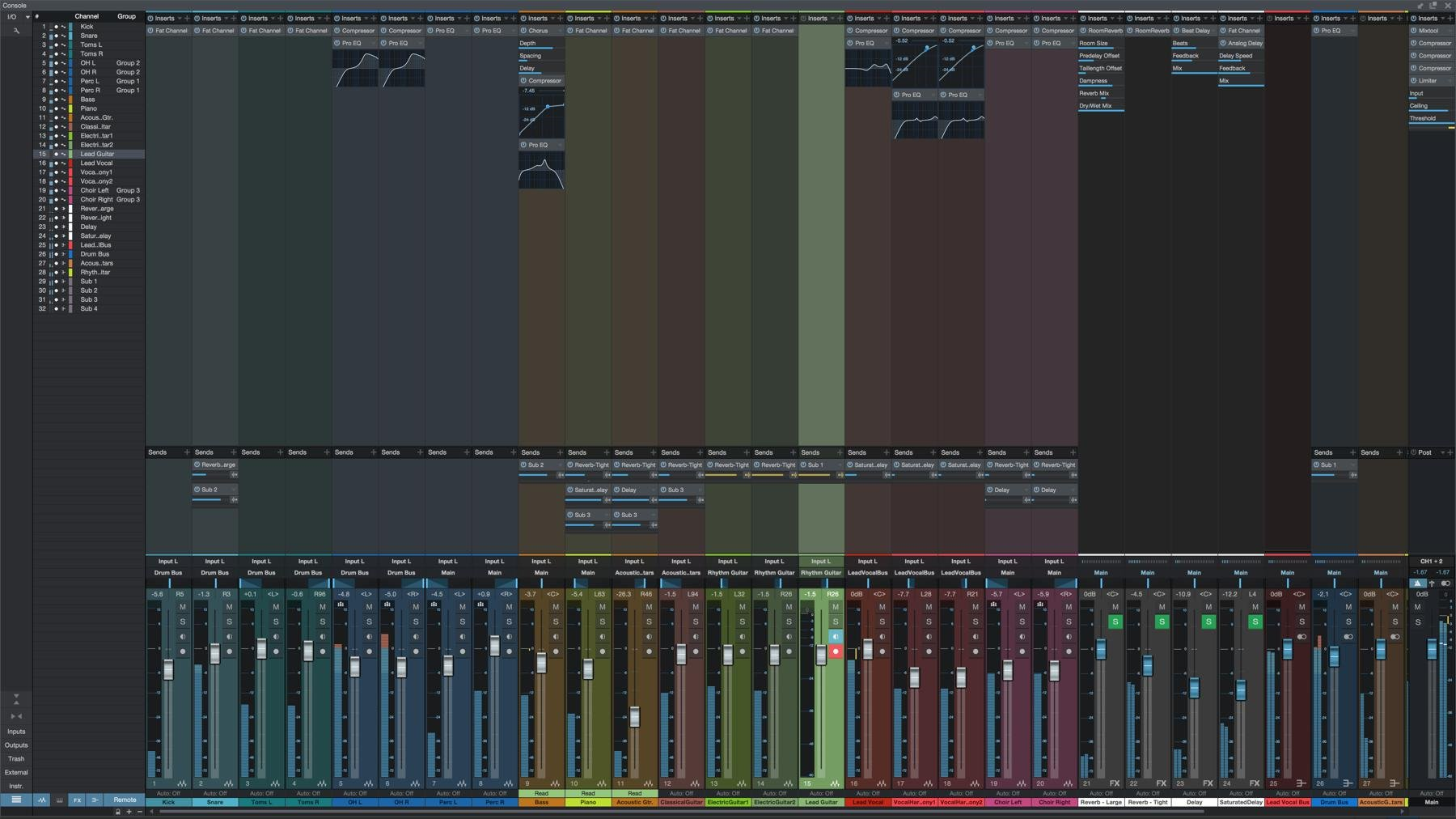 Presonus studio one 35 professional download sweetwater presonus studio one artist version 35 with booster pack download baditri Gallery