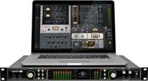 Universal Audio Apollo 8 QUAD 18x24 Thunderbolt 2 Audio Interface with UAD DSP