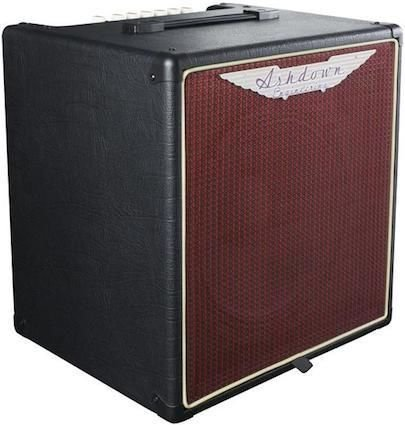 ashdown aaa 100 12 bt 100w 1x12 bass combo with bluetooth sweetwater. Black Bedroom Furniture Sets. Home Design Ideas