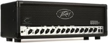 Peavey 6505+ 120-watt 2-channel Tube Head