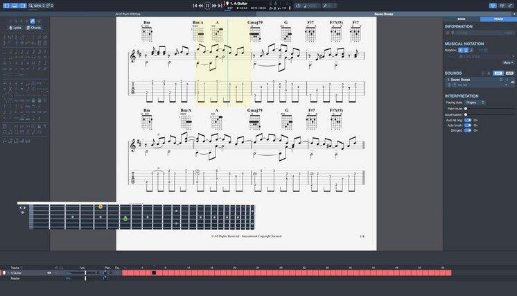 Arobas Music Guitar Pro 6 x64 download