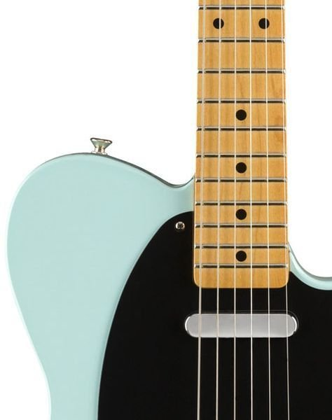 Fender Vintera '50s Telecaster Modified - Daphne Blue